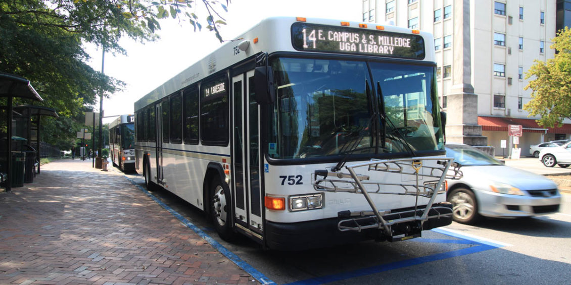 transit service is being expanded in District 5