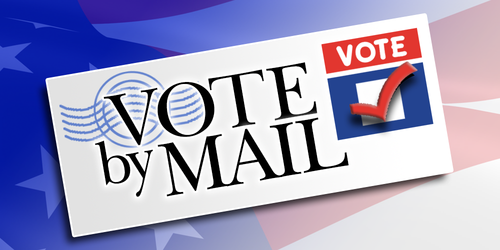 How to vote by mail in Athens, Georgia
