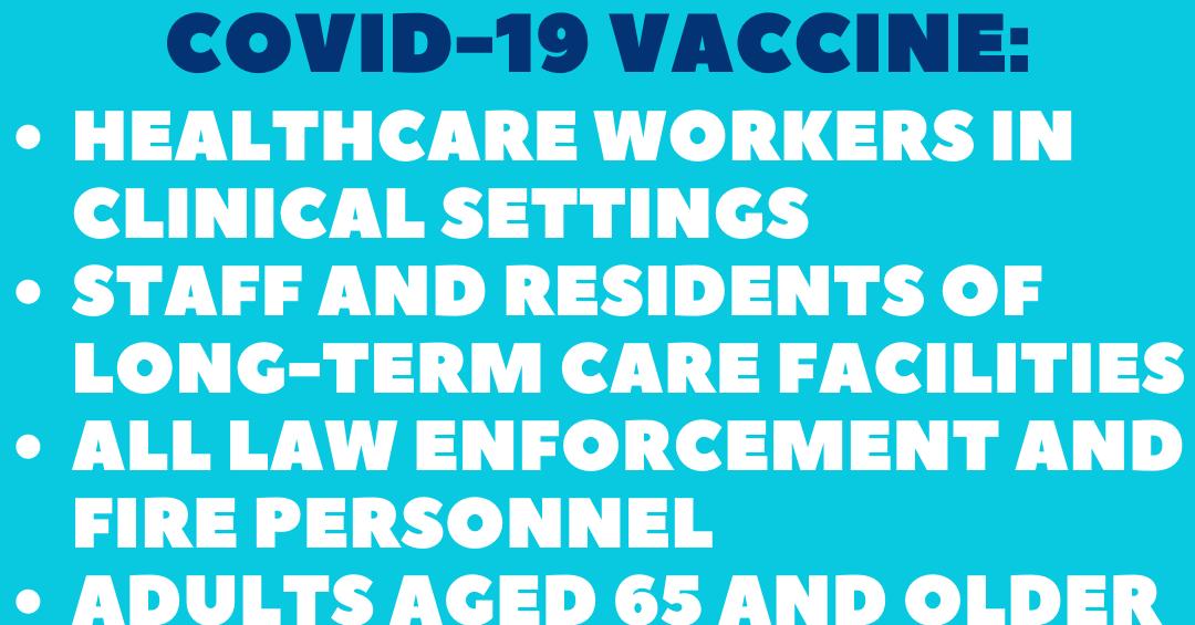 january 11 covid vaccine update